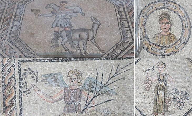 Frigidus Divine Wind Early Christian Aquileia