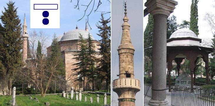 City of Twin Domes - Bursa