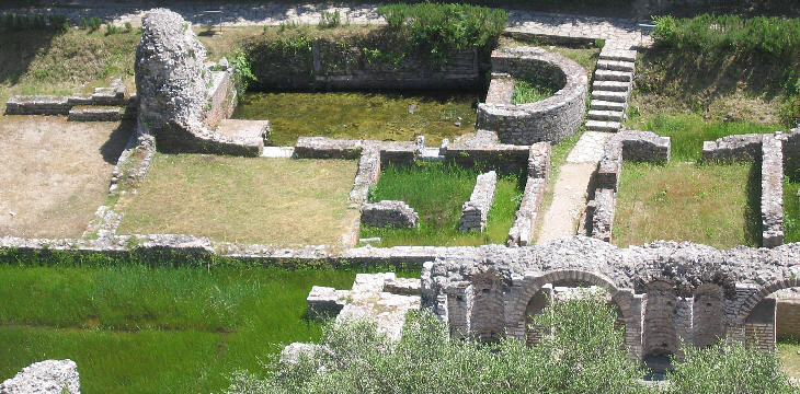 Ancient Butrint