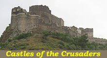Castles of the Crusaders
