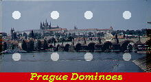 Prague Dominoes