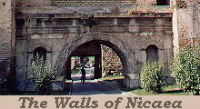 The Walls of Nicaea