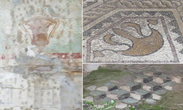 Roman Pergamum - The Lower Town