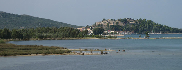 View of Vonizza